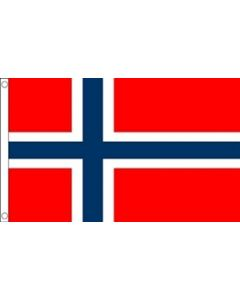 Norway Flag (150x240cm)