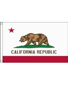 California Flag (90x150cm)