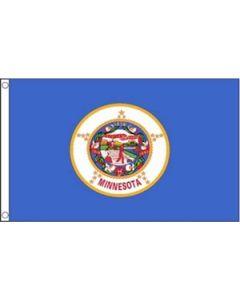 Minnesota Flag (90x150cm)