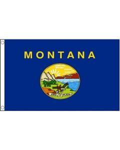 Montana Flag (90x150cm)