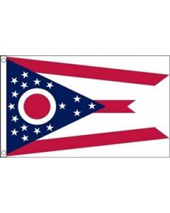 Ohio Flag (90x150cm)