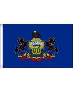 Pennsylvania Flag (90x150cm)