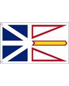Newfoundland and Labrador Flag (90x150cm)