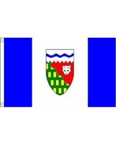 Northwest Territories Flag (90x150cm)