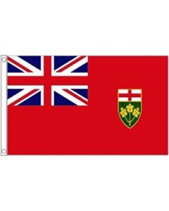 Ontario Flag (90x150cm)