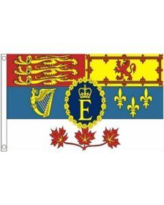 Canadian Royal Standard Flag (90x150cm)