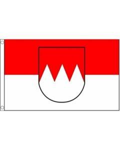 Franken Flag (90x150cm)