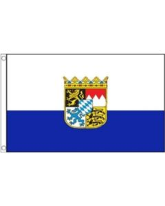Bayern Flag (90x150cm)