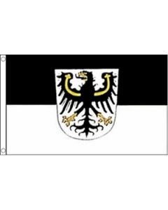Ost Prussia Flag (90x150cm)