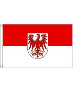 Brandenburg Flag (90x150cm)