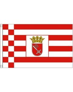 Bremen Flag (90x150cm)