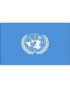 United Nations Flag (90x150cm)