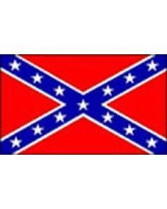 Confederate Flag (150x240cm)