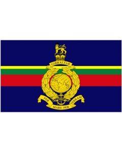 Royal Marines Flag (90x150cm)