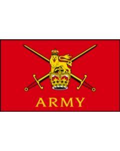 British Army Flag (90x150cm)