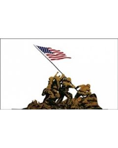 Iwo Jima Flag (90x150cm)