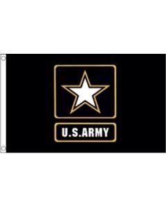 US Army Star Flag (90x150cm)