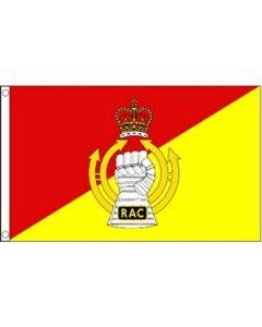Royal Armored Corps Flag (90x150cm)
