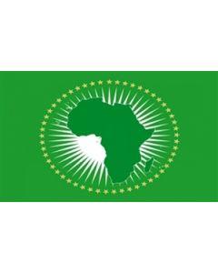 African Union Flag (90x150cm)