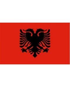 Albania Premium Flag (150x240cm)