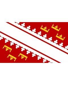 Alsace Flag (90x150cm)