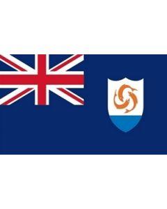 Anguilla Premium Flag (150x240cm)