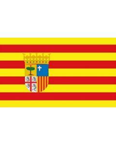 Aragon Flag (90x150cm)