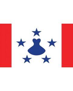 Austral Islands Flag (90x150cm)