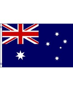 Australia Premium Flag (180x300cm)