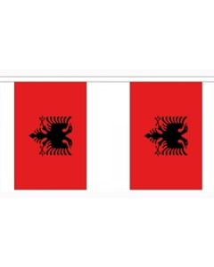 Australia Buntings 3m (10 flags)