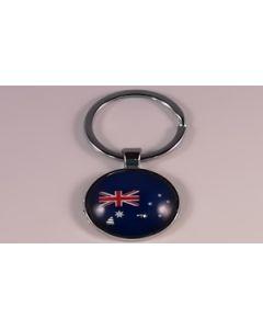 Australia Keychain (25x60mm)