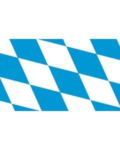 Bavaria Flag (60x90cm)
