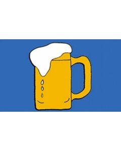 Beer Flag (60x90cm)