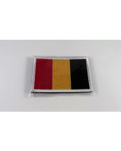 Belgium Patch (5x8cm)