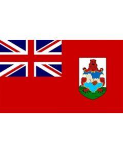Bermuda Premium Flag (150x240cm)