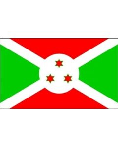 Burundi Premium Flag (90x150cm)