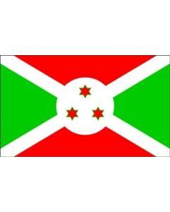 Burundi Premium Flag (180x300cm)