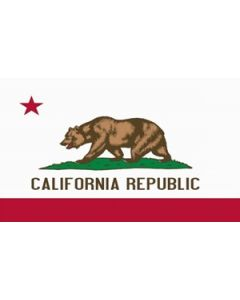 California Flag (60x90cm)