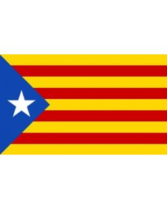 Catalonia Independence Flag (60x90cm)