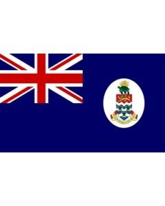 Cayman Islands Premium Flag (180x300cm)