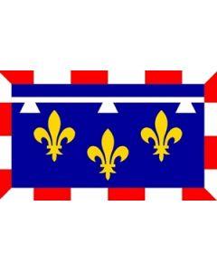 Center Flag (90x150cm)