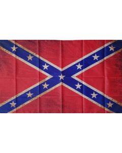 Confederate Vintage Flag (90x150cm)