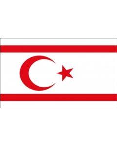 Cyprus Northern Flag (90x150cm)