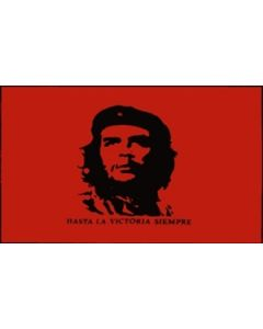 Che Guevara Flag (90x150cm)