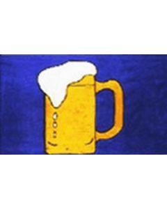 Beer Flag (90x150cm)