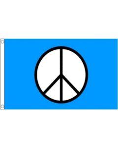 CND Peace Flag (90x150cm)