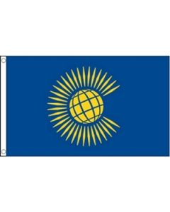 Commonwealth Flag (90x150cm)