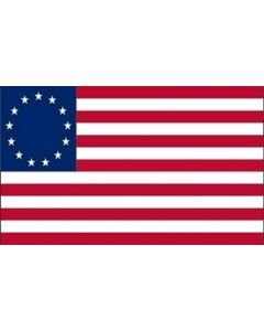 Betsy Ross Flag (90x150cm)