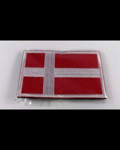 Denmark Patch (5x8cm)