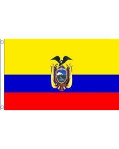 Ecuador Flag (60x90cm)